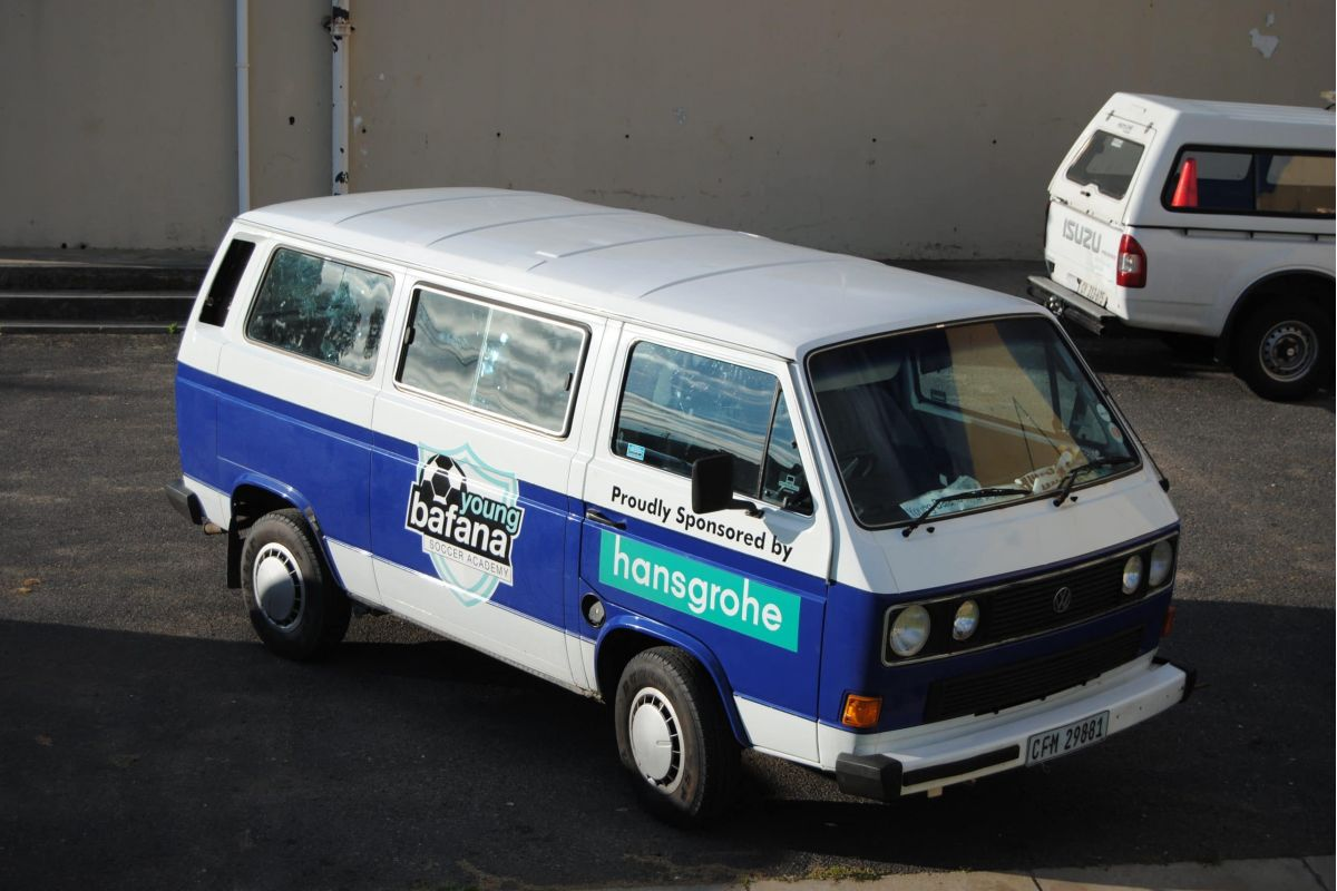 Young Bafana Bus