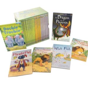 Bücher mit Geschichten